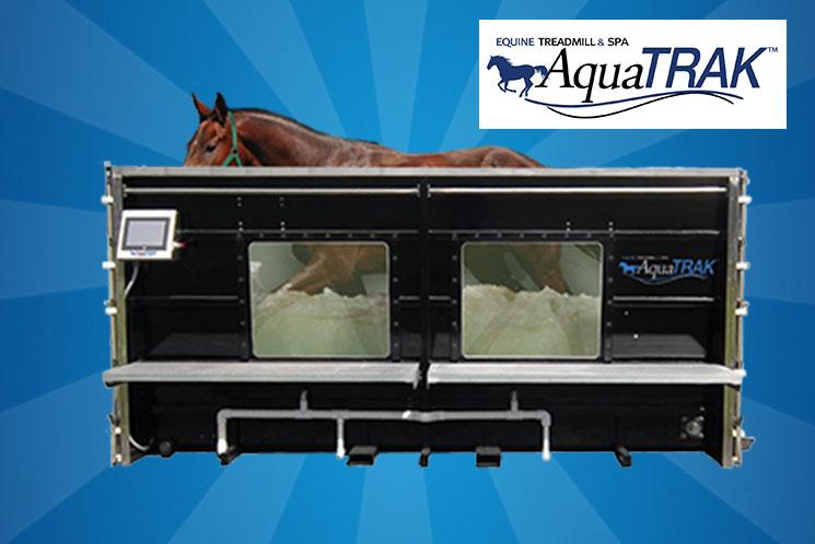 Equine AquaTRAK™